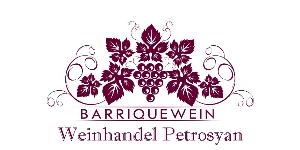 Weinversand Barriquewein